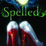 """Spelled"" is by Betsy Schow. (Sourcebooks)"