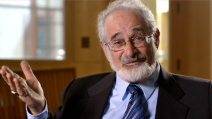 "Stanton Glantz, an American Legacy Foundation distinguished professor of tobacco control, in ""Merchants of Doubt."" (Jon Else, Sony Pictures Classics)"