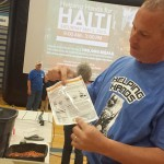 Helping Hands for Haiti