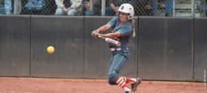 ISU softball