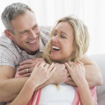 If you base your marriage on the needs of your spouse, you will surely find happiness. (©istockphoto.com/4774344sean)