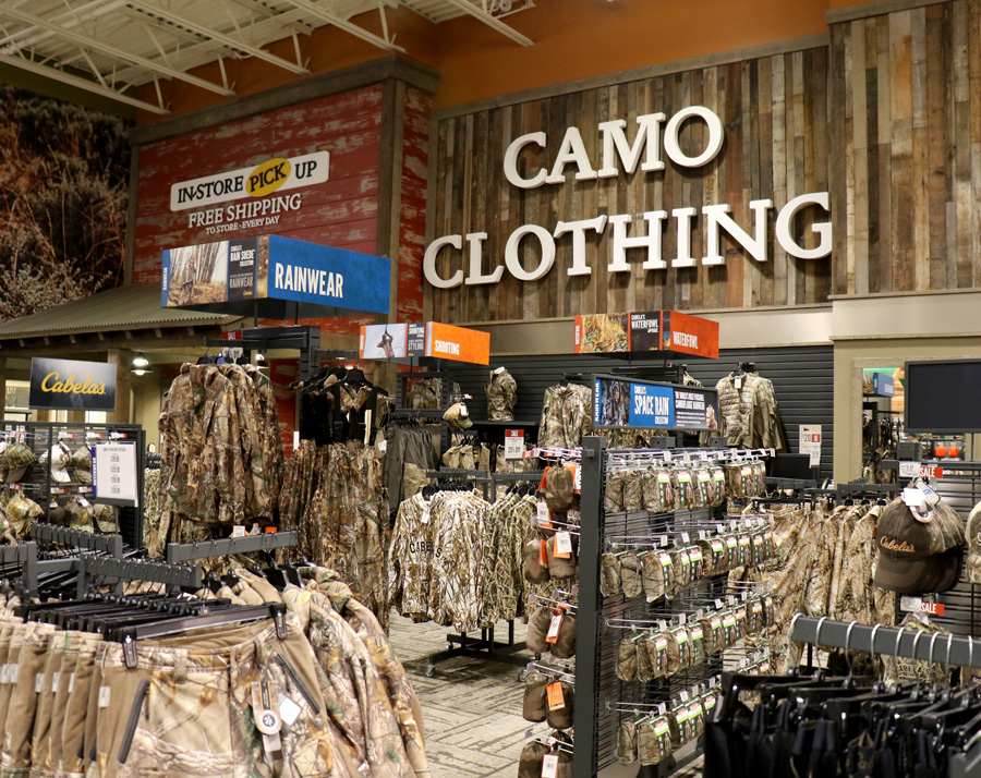 Fish and game bass pro shops is buying cabela 39 s east for Bass pro shop fishing games