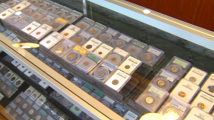 A recent study by the Federal Reserve System found 40 percent of all payments made by Americans in a typical month are in cash. Yet, one out of 10 no longer carry paper money on a daily basis. Americans may be heading in a cashless direction. (KSL-TV)