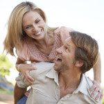 You may be happy with Mr. Wonderful, but is your relationship healthy? (Yuri Arcurs, ©istockphoto.com/PeopleImages)