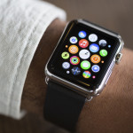 If you are considering taking the plunge by investing in Apple Watch, make sure you have an iPhone to pair it with too. That's right, the watch won't work unless its paired with an iPhone via bluetooth. (©istockphoto.com/mkurtbas)