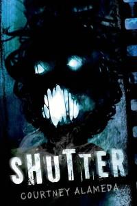 """Shutter"" is by Courtney Alameda. (Macmillan)"