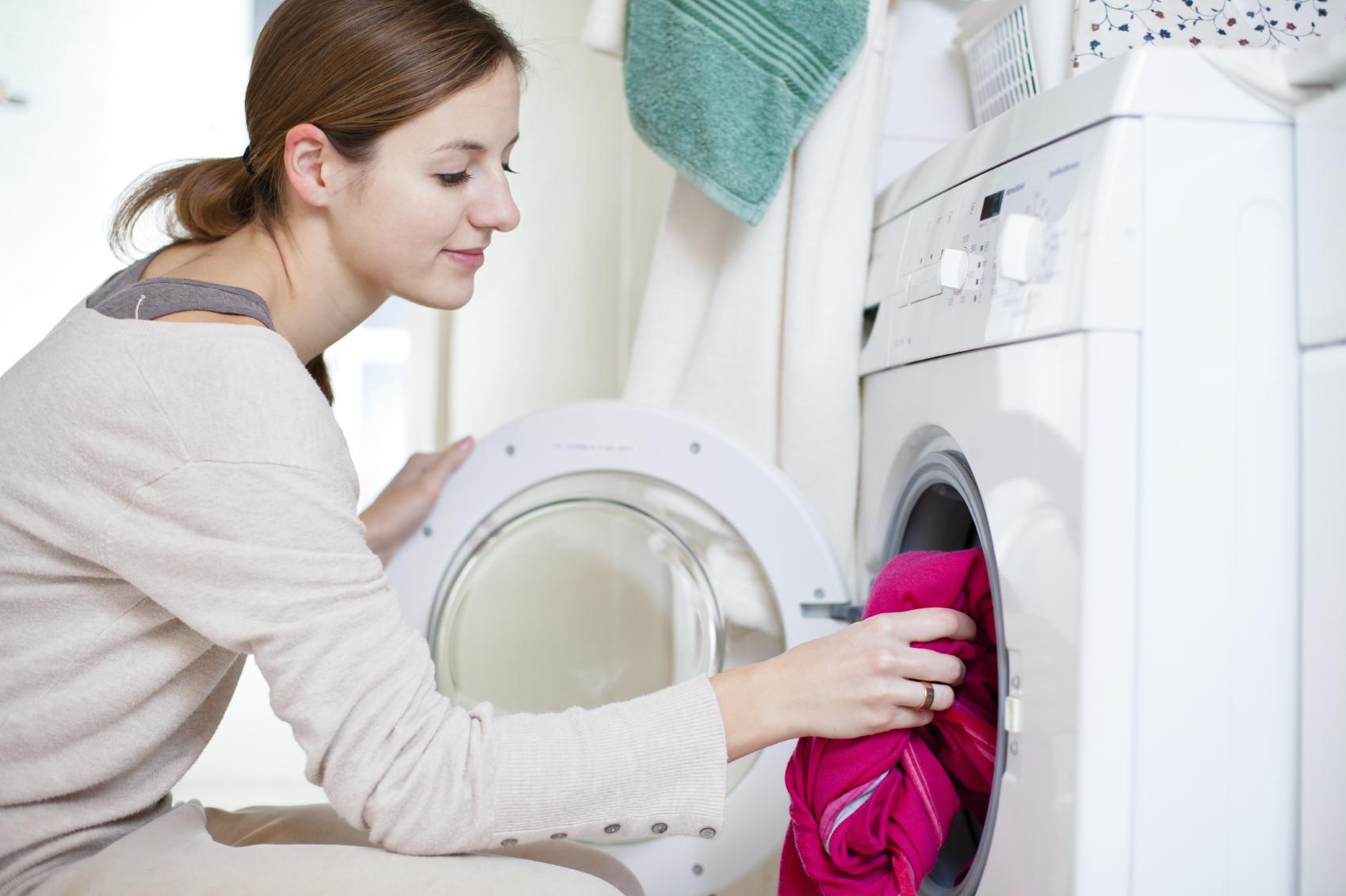 Раком на стиральной машинке 9 фотография