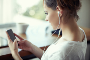Streaming isn't just a convenient way to get music for those with a high-speed Internet connection, it's poised to change the music industry as we know it — again. (Giorgio Gruizza, ©istockphoto.com/gruizza)