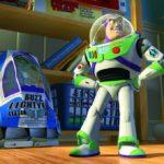 Toy Story (1995) (Pixar)