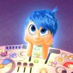 INSIDE OUT – Pictured: Joy. ©2015 Disney•Pixar. All Rights Reserved. (Pixar)