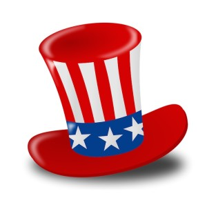 15483-illustration-of-a-4th-of-july-hat-pv