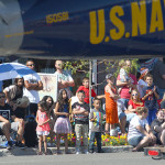 Rexburg, Idaho, Fourth of July Parade, 2015.