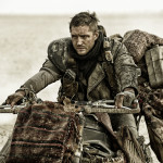 "Tom Hardy takes over the title role in ""Mad Max: Fury Road,"" one of several 1980s throwbacks now in theaters. (Warner Bros.)"