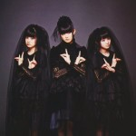 Babymetal group shot