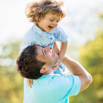 Fatherhood is a tough job. Men and fathers alike know that it's important to take care of your family, your job, and other duties, but it's also necessary to avoid responsibility burnout. Luckily, these five tips can help do just that. (©istockphoto.com/skynesher)