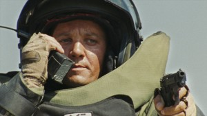 Jeremy Renner in The Hurt Locker (2008) (Summit Entertainment)