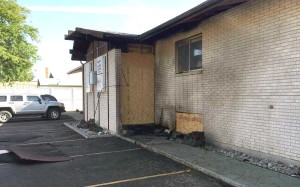 Idaho Falls law office bombing