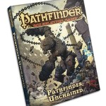 The designers of the Pathfinder role-playing game have outdone themselves with the release of a new book expanding ways to play the game with a variety of new rules and options. Pick and choose which ones best fit the game and try them out. (Courtesy of Paizo Publishing)
