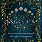 """Storm Moon"" is the third book in Utah author and KSL contributor Teri Harman's  Moonlight Trilogy. (Jolly Fish Press)"