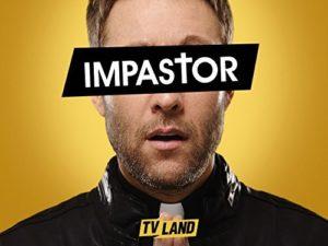Impastor (2015) (TV Land)