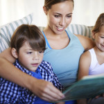 Installing a love of reading in our kids is important. You might not have all the time in the world, but 20 minutes is all it takes to make a huge impact on your child. (©iStockphoto.com/laflor)