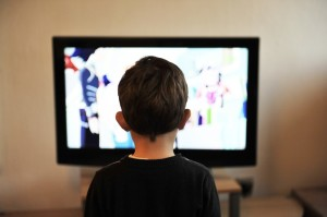 New research has found that children across the world are at risk from falling flat screen TVs. (Pixabay)