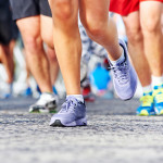 The Boston Marathon is an incredible race, and if you get the chance to run it, don't pass it up.  But if you never qualify, or if you do qualify and can't go, there is still so much you've accomplished to take pride in. (DepositPhotos)