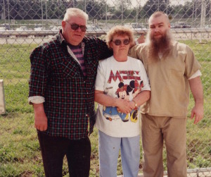 Ten years in the making, the documentary follows the case of Steven Avery, a Wisconsin man released from prison in 2003 after serving 18 years after DNA evidence exonerated him in a woman's brutal attack.