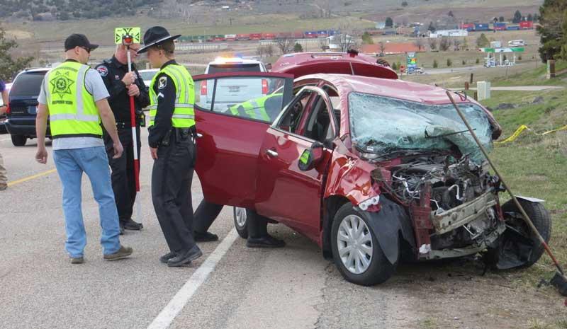 3 siblings killed in car crash at school bus stop - YouTube