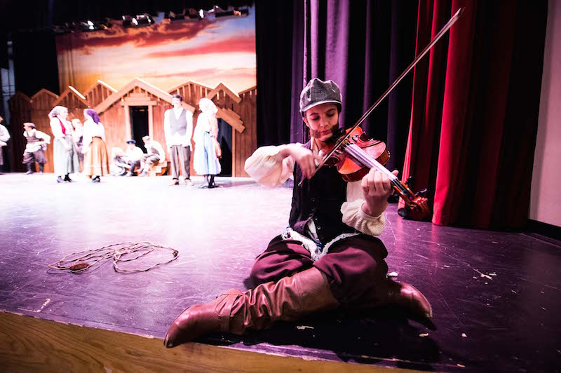 Gallery Fiddler On The Roof Takes The Stage At Hillcrest