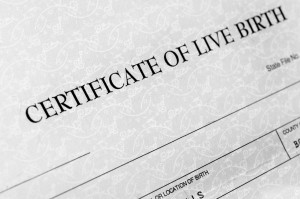 Governments and individuals are increasingly grappling with changes in family, including the listing of three parents on a child's birth certificate. (DepositPhotos)