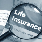 Not only does life insurance offset the financial blow of funeral and estate tax costs, but it may be essential in supporting the loved ones you leave behind. (Lucian Milasan, DepositPhotos)