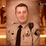Deputy Derek Geer of the Mesa County Sheriff's Department went beyond the call of duty to save lives.