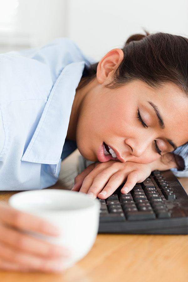 Go To Sleep And 9 Ways To Get It East Idaho News