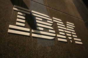 IBM headquarters in New York