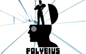 mind control polybius with logo