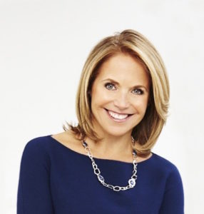 The director of a new documentary about gun violence says she is sorry for a misleading scene that makes gun rights activists seem stumped by one of interviewer Katie Couric's questions.