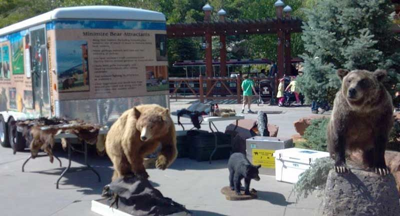 Idaho fish and game to host fun family event in st for Idaho dept of fish and game
