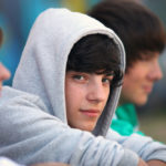 A new survey from the Centers for Disease Control and Prevention on risky youth behaviors suggests that fewer U.S. teenagers are drinking, smoking, abusing drugs and having sex than before. (DepositPhotos)