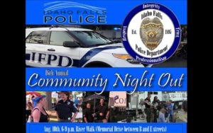 police community night out