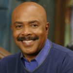 "Roscoe Orman has played ""Gordon"" on the long running series, 'Sesame Street'."