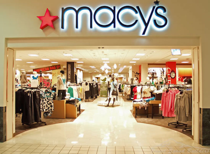 Macy's is closing another 100 stores - East Idaho News