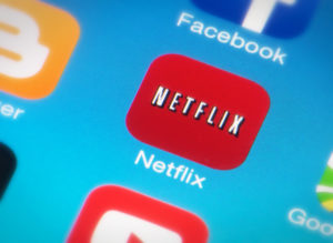 Netflix streaming is adding over 80 titles and dropping over 30 this August. (DepositPhotos)