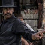 "Denzel Washington stars in ""The Magnificent Seven."" (Scott Garfield, Sony Pictures)"