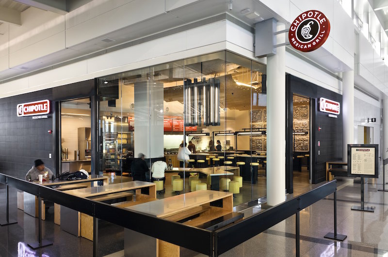 Just in time for Taco Day: Chipotle adds chorizo - East Idaho News