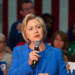 Hillary Clinton has been an active Methodist her entire life, crediting this mainline Protestant faith with turning her into the political leader she is today. (Ravell Call, DepositPhotos)