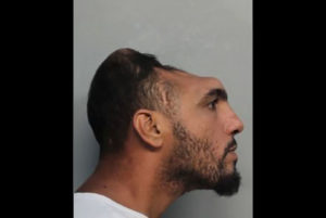 A man who was a viral sensation a few years ago because he has half a head is back in the news. Carlos Rodriguez, 31, was arrested earlier this week in Miami on arson and first-degree attempted murder charges.