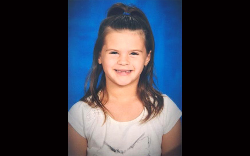 Girl from Spokane Valley, Wash., found safe after Amber Alert issued