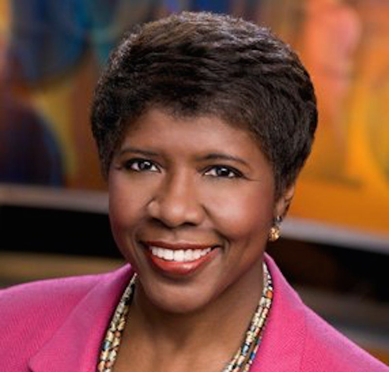 Gwen Ifill of PBS NewsHour dies at 61