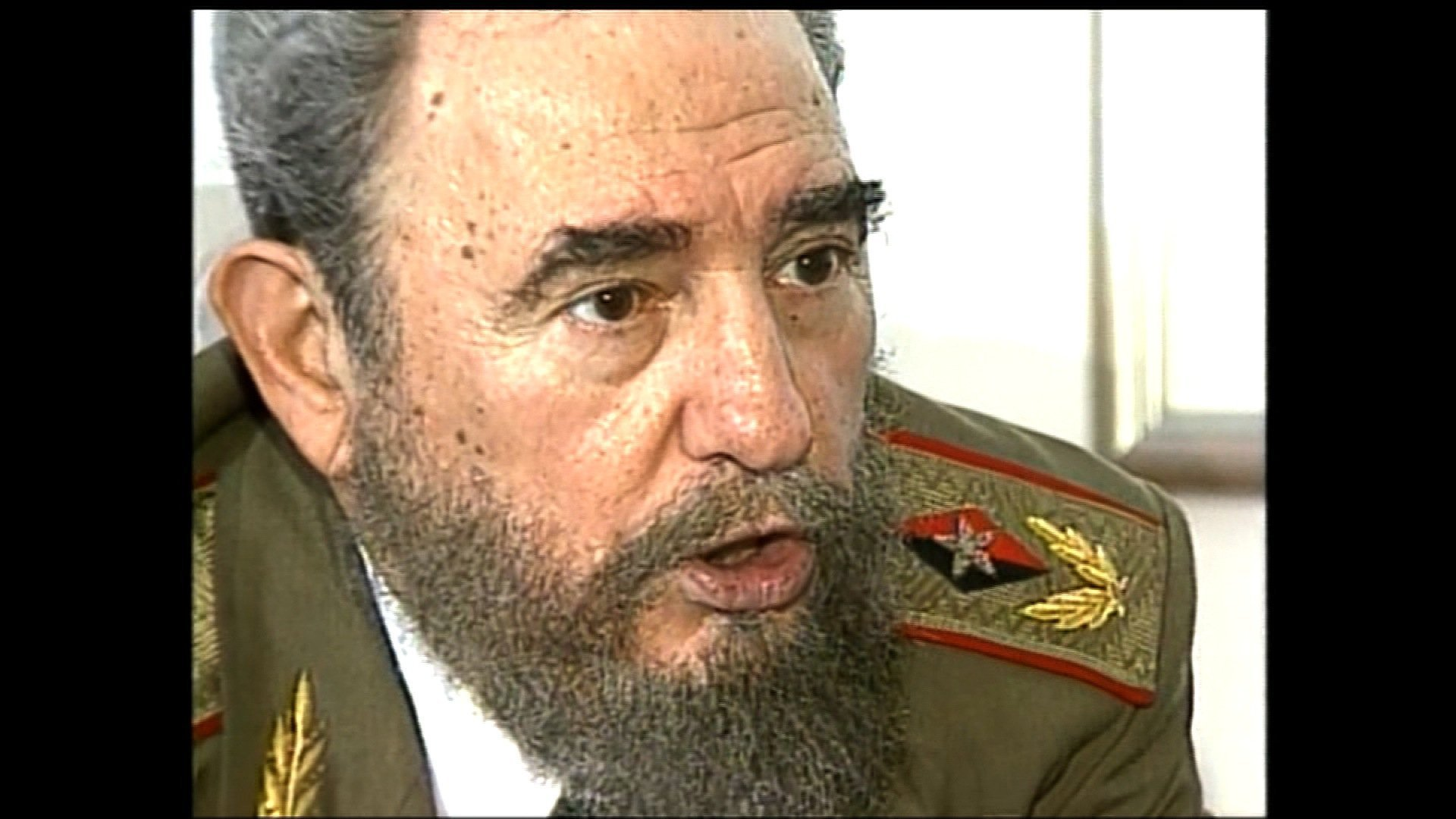 the early and dictatorship of cuban leader fidel castro Fidel castro, the cuban despot who famously proclaimed after  fidel's early years castro was born  who established the dictatorship that put castro on the road.